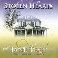 Stolen Hearts - Jane Tesh