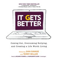 It Gets Better - Dan Savage, Terry Miller