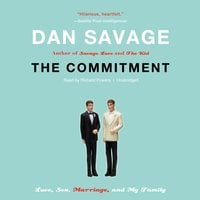 The Commitment - Dan Savage