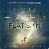 Flat Spin - David Freed