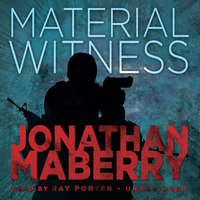 Material Witness - Jonathan Maberry