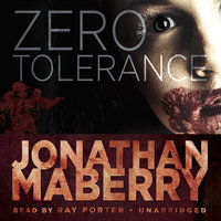 Zero Tolerance - Jonathan Maberry