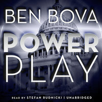 Power Play - Ben Bova
