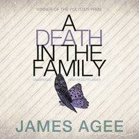 A Death in the Family - James Agee, Gary M. Douglas & Donnielle Carter