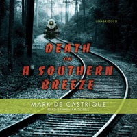 Death on a Southern Breeze - Mark de Castrique