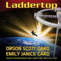 Laddertop - Orson Scott Card
