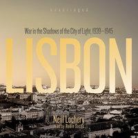 Lisbon - Neill Lochery