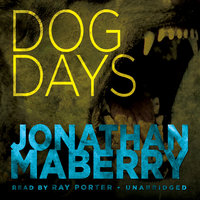 Dog Days - Jonathan Maberry