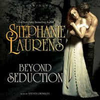Beyond Seduction - Stephanie Laurens