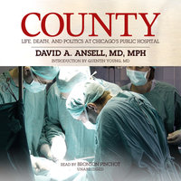 County - David A. Ansell M.D. (MPH)