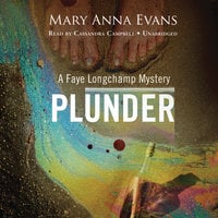 Plunder - Mary Anna Evans