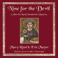 Nine for the Devil - Mary Reed, Eric Mayer