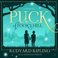 Puck of Pook's Hill - Rudyard Kipling