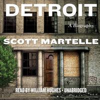 Detroit - Scott Martelle