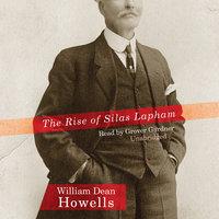 The Rise of Silas Lapham - William Dean Howells