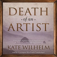 Death of an Artist - Kate Wilhelm