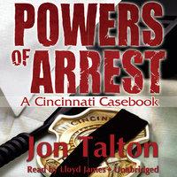 Powers of Arrest - Jon Talton