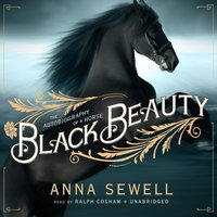 Black Beauty - Anna Sewell,Anne Sewell