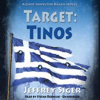 Target: Tinos - Jeffrey Siger