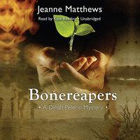 Bonereapers - Jeanne Matthews