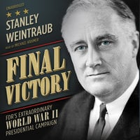 Final Victory - Stanley Weintraub