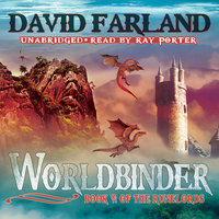 Worldbinder - David Farland