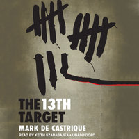 The 13th Target - Mark de Castrique