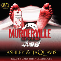 Murderville 2 - Ashley & JaQuavis