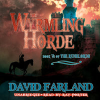 The Wyrmling Horde - David Farland