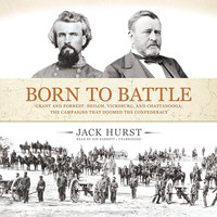Born to Battle - Jack Hurst