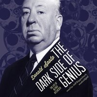 The Dark Side of Genius - Donald Spoto