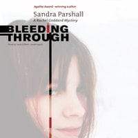 Bleeding Through - Sandra Parshall