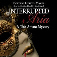 Interrupted Aria - Beverle Graves Myers