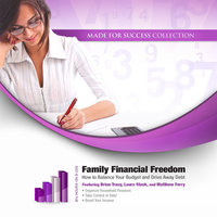 Family Financial Freedom - Brian Tracy, Laura Stack, Matthew Ferry
