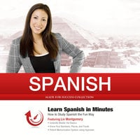 Spanish in Minutes - Made for Success
