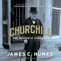 Churchill - James C. Humes
