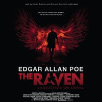 The Raven and Selected Short Stories - Edgar Allan Poe