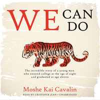 We Can Do - Moshe Kai Cavalin