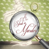 A Steak in Murder - Claudia Bishop