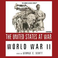 World War II - Joseph Stromberg