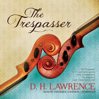 The Trespasser - D. H. Lawrence