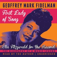 First Lady of Song - Geoffrey Mark Fidelman