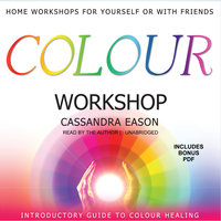 Colour Workshop - Cassandra Eason