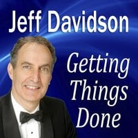 Getting Things Done - Made for Success