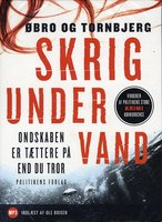 Skrig under vand - Øbro & Tornbjerg