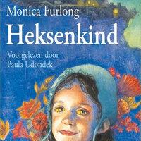 Heksenkind - Monica Furlong