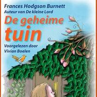 De geheime tuin - Frances Hodgson Burnett