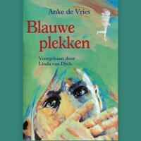 Blauwe plekken - Anke de Vries