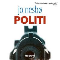 Politi - Jo Nesbo