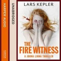The Fire Witness - Lars Kepler